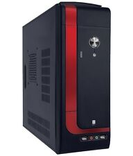 Intel G4400 Processor+Gigabyte H110m-S2 MB +4Gb DDR4 Ram+1Tb HDD+ iBall Case+PSU