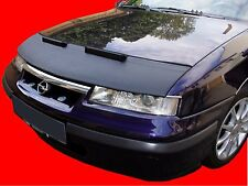 Opel Vauxhall Holden Chevrolet Calibra 1989-1997 CUSTOM CAR HOOD BRA NOSE MASK