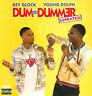 "KEY CLOCK & YOUNG DOLPH-  ""DUM & DUMMER"".. OFFICIAL MIX CD. AUG/SEPT 19"
