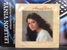 Amy Grant Age To Age LP Album Vinyl Record MYR1124 A1/B1 Pop Religious 80's