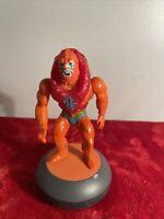 Mattel Masters of the Universe Beast Man Action Figure Vintage