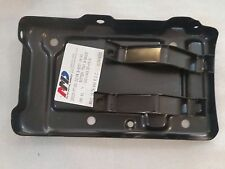 1966-69 B-body Battery Tray / 2 braces Charger Roadrunner GTX Superbee mopar AMD