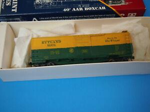 Branchline Trains HO AAR BOX CAR