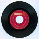 Philippines SHARON CUNETA MR. D. J. OPM 45 rpm Record