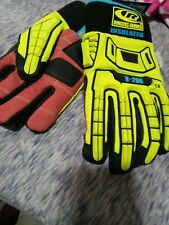 Ringers Gloves R-266 Roughneck Insulated (Ecp007371)Xl-11 New