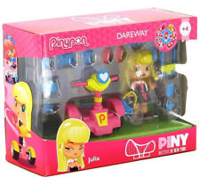 PINYPON DAREWAY JULIA. SERIE PINY INSTITUTE OF NEW YORK. NUEVO EN CAJA.