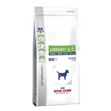 8kg Royal Canin Urinary S/O Small Dog USD 20 Vet Diet von Bravam 3182550780971