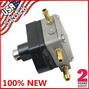 For Mercury 4 Stroke 40HP 50HP 60HP Fuel Pump Brand New 8M0118177