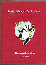 Eats, Shoots and Leaves PUNCTUATION Grammar Veritas Press Language Arts