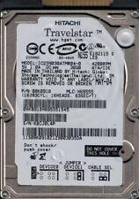 IC25N030ATMR04-0 P/N: 08K0910 MLC: H69555 Thailand Hitachi 30GB