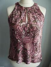 Marks and Spencer Women's Collarless Waist Length Tops & Shirts