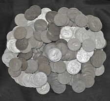 Lot of 400 - George V Canada 5 Cents