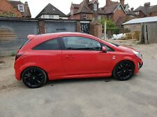 2011 VAUXHALL CORSA 1.2 LIMITED * DAMAGED * ONLY 61804 MILES