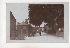 Yealmpton Devon 1909 RP Postcard 555b