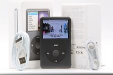  Apple iPod Classic 7th Generation 160gb Complete in Original Box Mint ★★★★★