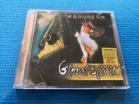 Global Spirit -  CD ZYLN The Cheap Fast Free Post Rare Unique Karunesh