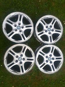 Hyundai Coupe Alloy wheels mk2 2001-2007 5×114 17x7j