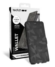 NEW Tech 21 Evo Wallet Case for Samsung Galaxy Note 8 (Black)