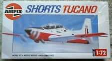 Airfix (03059) Shorts Tucano in 1:72 Scale