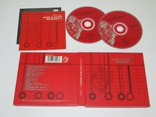 DJ SS/JAZZ & BASS SESSION II(NIR CD 03) 2XCD ALBUM BOX