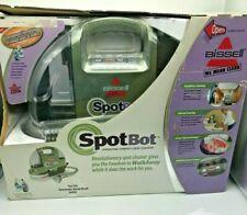 BISSELL SpotBot Model 1200 Portable Shampoo Carpet Cleaner NEW  (M1)