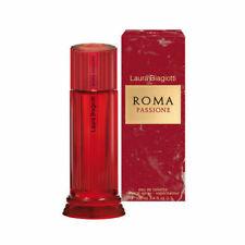 Perfume Mujer Laura Biagiotti Roma Pasión EDT 100ML+ Muestras Regalo