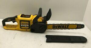 DEWALT DCCS670B 16 Inch 60-Volt Max Cordless Flexvolt Brushless Chainsaw GR