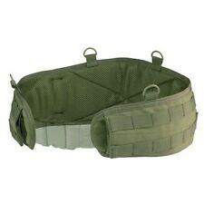 "Condor #241 Tactical Battle Belt Large 42""-46"" - OD Green"