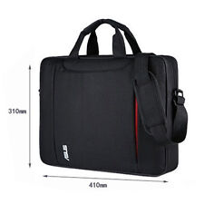 Men Shoulder Messenger Bag Nylon Briefcase Business Laptop Handbag Notebook 15.6