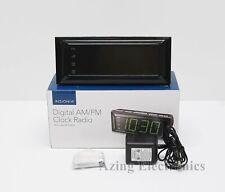 Insignia Ns-Clopp2 Digital Am/Fm Dual-Alarm Clock