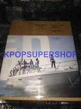 Super Junior Season 3 Boys in City Hong Kong Photobook DVD Perfect KPOP RARE