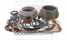 Dodge 46RE 47RE 518 A618 Transmission Rebuild Kit 98-02