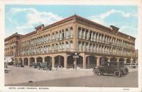 Phoenix, ARIZONA - Hotel Luhrs - - Swastika