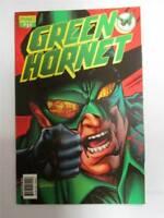 Comics - Green Hornet #21