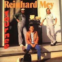 "REINHARD MEY ""TOURNEE"" 2 CD NEUWARE"