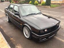 BMW E30 M-Tech 2 4Dr Full body kit avant/arrière Pare-chocs Côté/Porte Dosettes + spoiler