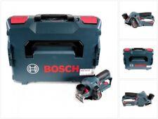 Bosch GHO 12V-20 Professional Akku Hobel in L-Boxx  06015A7000