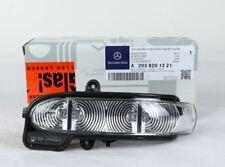 Spiegelblinker Mercedes-Benz Blinker Spiegel links W211 S211  A2038201321 neu