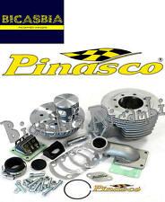 9160 - CILINDRO PINASCO ZUERA SRV 57,5 LAMELLARE VESPA 125 ET3 PRIMAVERA PK S XL