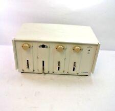Gilson 404 Syringe Pump 4 Channel System