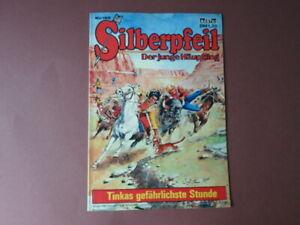 Silberpfeil  Nr: 186 Original Bastei - Verlag