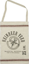 Reindeer feed magical supper for flying caribou grain feed sack bag FREE SH