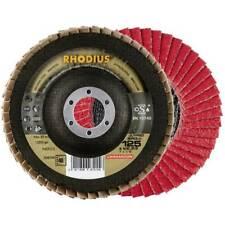 RHODIUS Ceramicon Lamellenschleifscheibe Jumbo Speed 125 X 22 23mm K60 208747