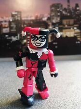 DC Minimates HARLEY QUINN Series 1 Justice League Marvel Loose JLA Joker Batman