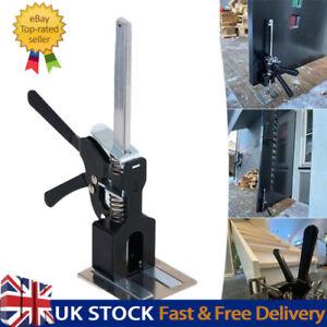 Labor-saving Arm Door Board Lifter Cabinet Jack Plaster Sheet Repair UK