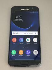 Screen Lift - Samsung Galaxy S7 SM-G930 - 32 GB - Black Onyx (U.S. Cellular)
