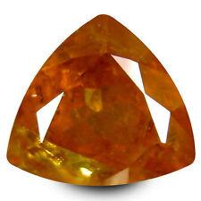 Cushion Loose Sphene & Titanite Gemstones