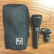 Electro-Voice ND96 Dynamic SuperCardioid Vocal Mic w/ Presence Switch *MINT*