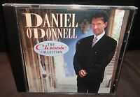Daniel O'Donnell - The Classic Collection (CD, 1995)