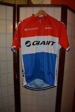 Giant Skoda  France rtetro vintage cycling jersey  L .ALY